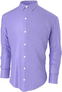 Ready made dress shirts for men vs custom made dress for Dress shirt vs casual shirt