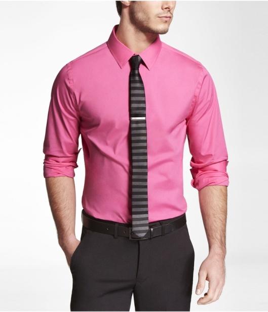 Dress shirts for men 2013 men fashion trends by gaurav for Black dress shirt outfit